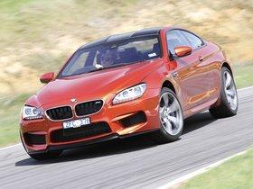 Ver foto 12 de BMW M6 Coupe F12 2011