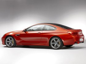 Ver foto 7 de BMW M6 Coupe F12 2011