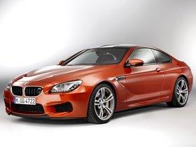 Ver foto 6 de BMW M6 Coupe F12 2011