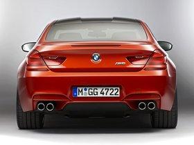 Ver foto 4 de BMW M6 Coupe F12 2011