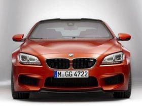 Ver foto 3 de BMW M6 Coupe F12 2011