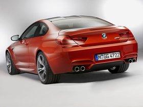 Ver foto 2 de BMW M6 Coupe F12 2011