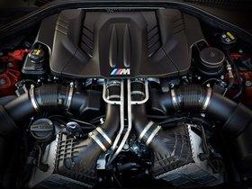Ver foto 22 de BMW M6 Coupe F13 2015