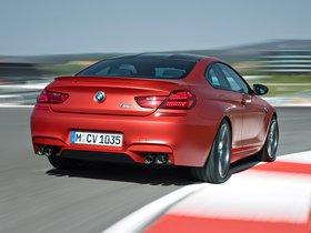 Ver foto 12 de BMW M6 Coupe F13 2015