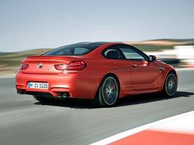 Ver foto 10 de BMW M6 Coupe F13 2015