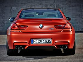 Ver foto 7 de BMW M6 Coupe F13 2015