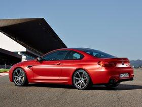 Ver foto 6 de BMW M6 Coupe F13 2015