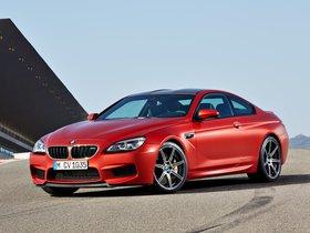 Ver foto 5 de BMW M6 Coupe F13 2015