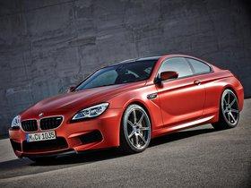 Ver foto 4 de BMW M6 Coupe F13 2015
