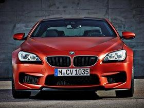 Ver foto 21 de BMW M6 Coupe F13 2015