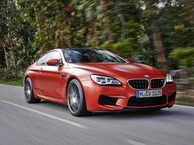 Ver foto 2 de BMW M6 Coupe F13 2015