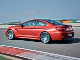 Ver foto 20 de BMW M6 Coupe F13 2015
