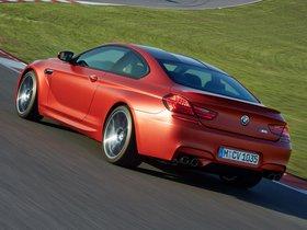 Ver foto 19 de BMW M6 Coupe F13 2015