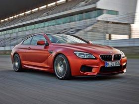 Ver foto 18 de BMW M6 Coupe F13 2015
