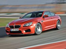 Ver foto 17 de BMW M6 Coupe F13 2015