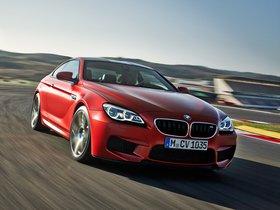 Ver foto 16 de BMW M6 Coupe F13 2015