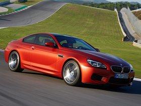Ver foto 15 de BMW M6 Coupe F13 2015