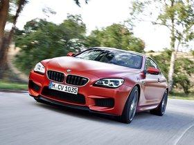 Ver foto 14 de BMW M6 Coupe F13 2015