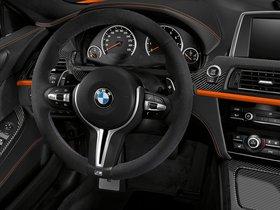 Ver foto 2 de BMW M6 Coupe Individual Marco Wittmann 2014