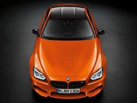 Fotos de BMW M6 Coupe Individual Marco Wittmann 2014