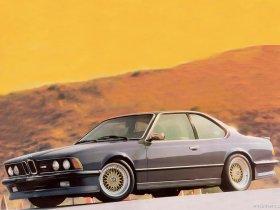 Ver foto 3 de BMW M6 E24 1986