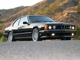 Ver foto 2 de BMW M6 E24 1986