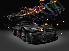 Ver foto 1 de BMW M6 GT3 Art Car by Cao Fei F13 2017