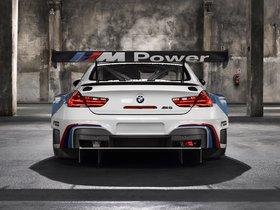 Ver foto 8 de BMW M6 GT3 F13 2015