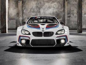 Ver foto 7 de BMW M6 GT3 F13 2015