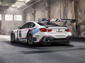 Ver foto 5 de BMW M6 GT3 F13 2015