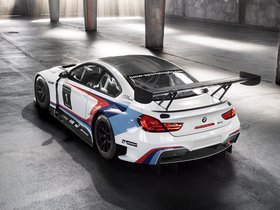 Ver foto 4 de BMW M6 GT3 F13 2015