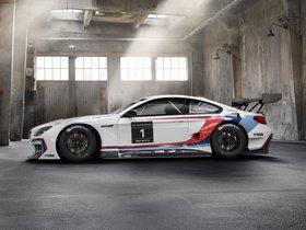 Ver foto 3 de BMW M6 GT3 F13 2015
