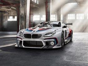 Ver foto 1 de BMW M6 GT3 F13 2015