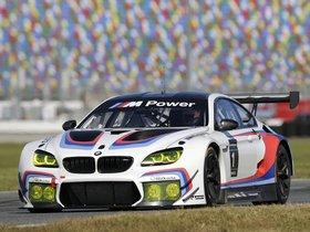 Ver foto 18 de BMW M6 GT3 F13 2015