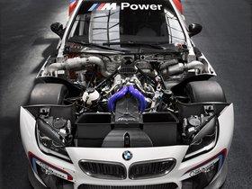 Ver foto 13 de BMW M6 GT3 F13 2015
