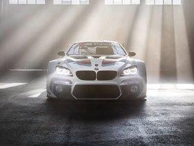 Ver foto 11 de BMW M6 GT3 F13 2015