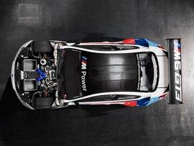 Ver foto 10 de BMW M6 GT3 F13 2015