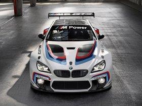 Ver foto 9 de BMW M6 GT3 F13 2015