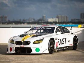 Ver foto 10 de BMW M6 GTLM Art Car by John Baldessari F13 2016