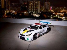Ver foto 8 de BMW M6 GTLM Art Car by John Baldessari F13 2016