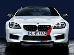 Ver foto 4 de BMW M6 Performance Edition F13 2013