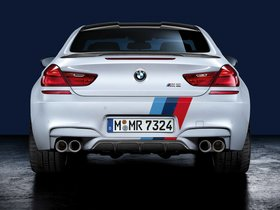 Ver foto 2 de BMW M6 Performance Edition F13 2013