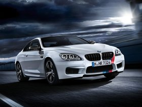 Ver foto 1 de BMW M6 Performance Edition F13 2013