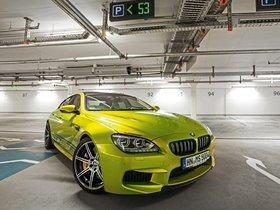 Ver foto 11 de BMW PP-Performance F06 M6 RS800 Gran Coupe 2014