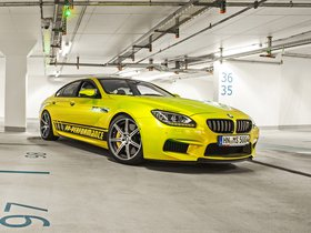 Ver foto 2 de BMW PP-Performance F06 M6 RS800 Gran Coupe 2014