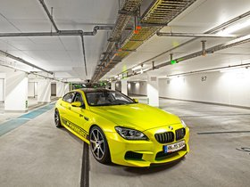 Ver foto 1 de BMW PP-Performance F06 M6 RS800 Gran Coupe 2014