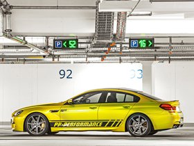 Ver foto 9 de BMW PP-Performance F06 M6 RS800 Gran Coupe 2014