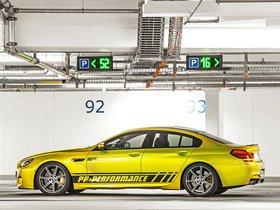 Ver foto 9 de BMW PP-Performance F06 M6 RS800 Gran Coupe 2014