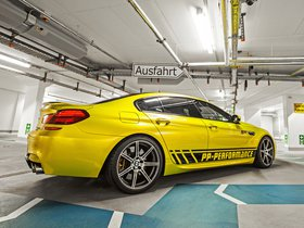 Ver foto 8 de BMW PP-Performance F06 M6 RS800 Gran Coupe 2014