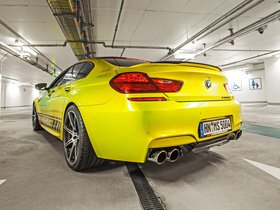 Ver foto 7 de BMW PP-Performance F06 M6 RS800 Gran Coupe 2014
